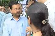 AAP bows to VIP culture, says officials must receive netas