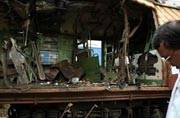 Mumbai train blasts: 5 convicts get death, life for 7 others