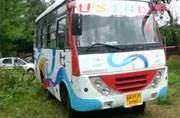 Bhopal: Woman raped in bus, conductor and driver arrested
