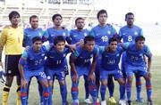 World Cup qualifiers: India face stern test against Iran