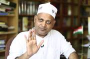 Somnath Bharti's bail plea rejected, arrest seems imminent