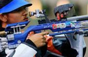 Asian Air Gun Championship: Ayonika Paul bags bronze
