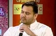 Public will decide whether am qualified or not: Tejashwi Yadav