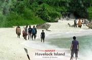 Havelock Island, Andaman & Nicobar: Cleanest beach