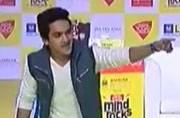 Faisal Khan dances to Main Hoon Hero Tera