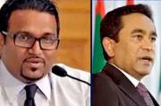 Vice prez of Maldives arrested on charges of treason