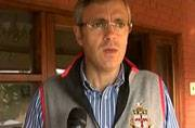 Omar Abdullah reacts to the clashes in Jammu and Kashmir Assembly