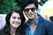Watch: The making of Shah Rukh Khan and Kajol's Dilwale