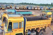 Transporters strike called off after 5 days