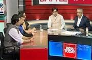 The Big #BiharBattle: India Today Cicero survey