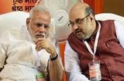 BJP top brass to discuss Bihar election defeat