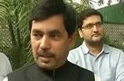 BJP will win and take Bihar on path of development: Shahnawaz Hussain