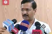 Delhi CM congratulates Nitish Kumar on Bihar win