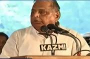 Bihar Results: Mulayam congratulates Nitish, Lalu