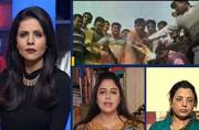 #Intolerance: Congress-Shiv Sena duel becomes Nagma-Manisha catfight