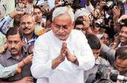 Bihar govt formation: Nitish to take oath as CM on Nov 20