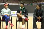 Exclusive: Sania, Paes, Bhupathi together as never before