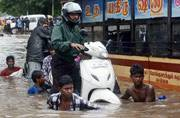 Chennai rains: Waters recede, woes mount