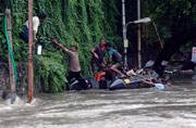 Chennai declared disaster zone, with more rain expected