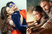 Reviews this week: Dilwale or Bajirao Mastani, here's our pick