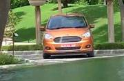 AutoToday test the latest hatchback from Ford India