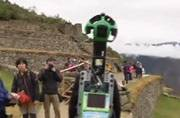 360-degree view of Machu Pichu goes live on Google's Street View map