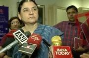 Sexual abuse has no religion, says Maneka Gandhi