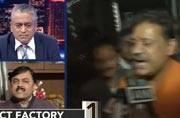 BJP suspends MP Kirti Azad