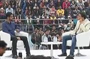 Trend of the future will come from India: Sundar Pichai