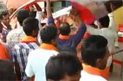 Bajrang Dal member arrested for threatening to sexually assault activist