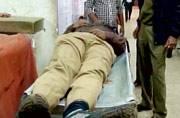 Cop shot dead in West Bengal