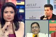 Karan Johar joins intolerance debate: How are we democratic?
