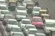 Delhi HC: Won't interfere in odd-even scheme