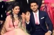 Divyanka Tripath and Vivek Dahiya reveal their engagement details