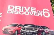 Honda's Drive to Discover takes us to Rajasthan