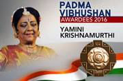 Here's who will be awarded the Padma Awards 2016