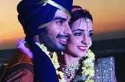 Check out: Sanaya Irani-Mohit Sehgal's wedding video