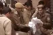 Triple murder in West Delhi: 1 body recovered from cupboard