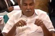 Solar scam: Oommen Chandy appears before probe panel