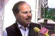 Adhi Ranjan Chowdhry removed from minsiterial bungalow