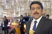 Auto Today brings you exclusive content from inside Auto Expo 2016