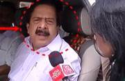 Bar Bribery scam: Biju Ramesh claims UDF goverment is Hafta collection Ministry