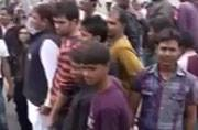 #JatQuotaRow halts Maruti unit production in Gurgaon