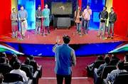 Big JNU campus face off: Is criticising India anti-national?