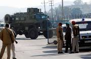 ISI agent arrested from Army Cantonment in Pathankot