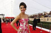 SAG Awards 2016: Who wore what on the red carpet!