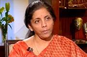Cooperative federalism is the spirit with which this government is being run: Nirmala Sitharaman