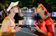 Sania Mirza doesn't want to get carried away with record winning-streak