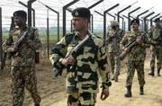 Intelligence Bureau warns Gujarat about possible infiltration bid