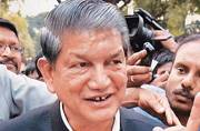 Uttarakhand crisis: High Court stays Rawat's floor test